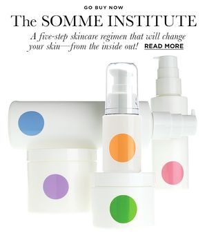 Go Buy Now: The Somme Institute