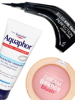 Under $10: Our Editors' Favorite Beauty Products