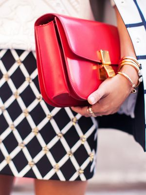How to Spot the Next It Bag Before Everyone Is Carrying It