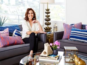 Tour the Stylish, Eclectic Home of Bones Star Michaela Conlin