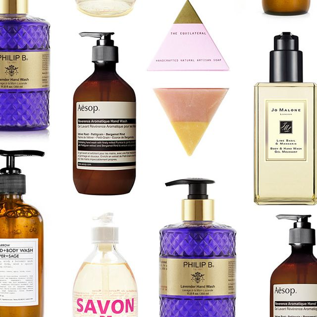 8 Pretty Soaps Your Kitchen and Bathrooms Need