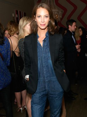 Christy Turlington Releases New Maternity Line & Inspiring Short Film