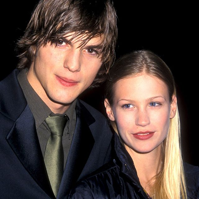 The Celebrity Couples You Never Knew Were an Item
