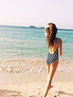 The Swimsuit Styles That Are In and Out for Summer