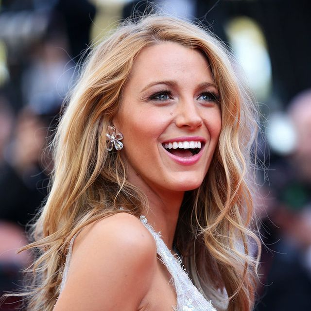 Blake Lively Shares 6 Things Inspiring Her Right Now
