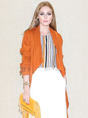 Here's What Olivia Palermo Buys at Zara
