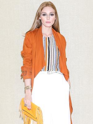 Here's What Olivia Palermo Buys at Zara