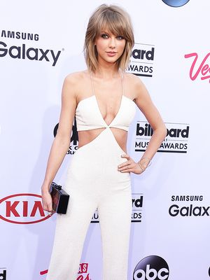 """Watch Taylor Swift's Star-Studded """"Bad Blood"""" Video"""