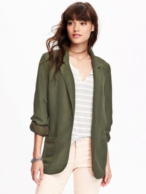 Under $50: 11 Chic Pieces You Won't Believe Are From Old Navy