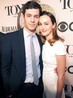 Leighton Meester Is Having a Baby!