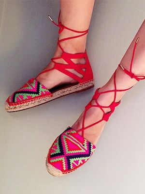 #TuesdayShoesday: The Best Shoes on Sale at Shopbop Right Now