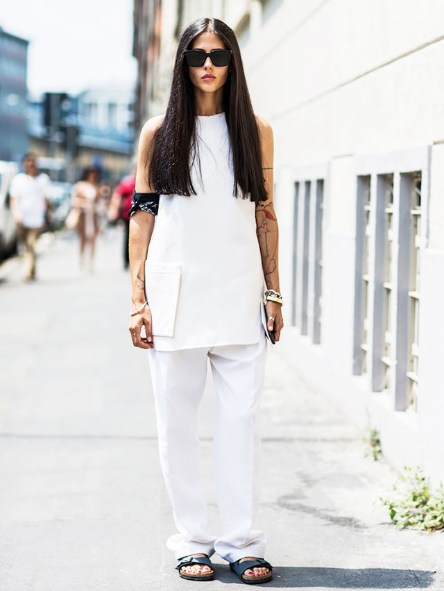 What Minimalist Style Really Looks Like in 2015