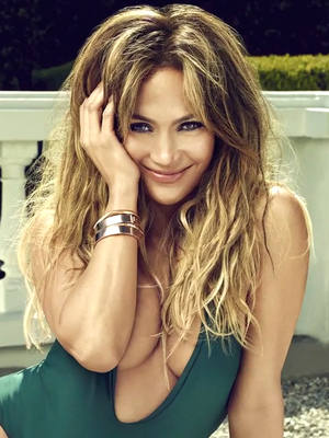 Jennifer Lopez on the Perks of Being Single