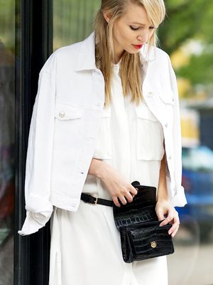 The Coolest Way to Wear Your Fanny Pack