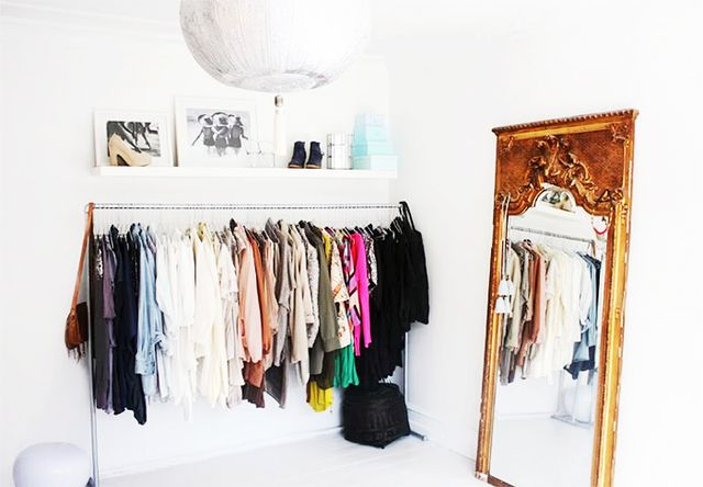 A Therapeutic Approach to Closet Cleaning That Actually Works A Therapeutic Approach to Closet Cleaning That Actually Works new foto