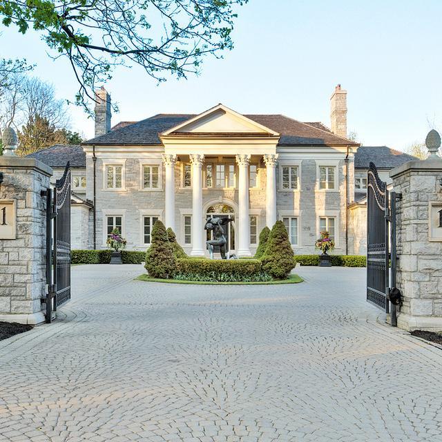 Regina George's Opulent Mansion Is for Sale