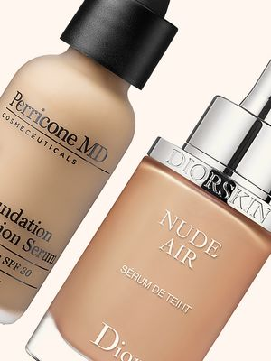 Are Serum Foundations the Next BB Cream?