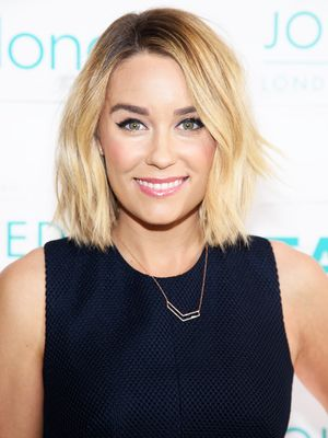 Lauren Conrad's $59 Summer Dress Is All You'll Want to Wear