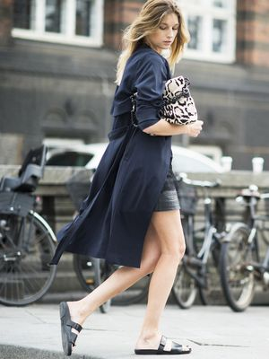 Yes, Birkenstocks Are Still a Thing: The 12 Styles We Love Now