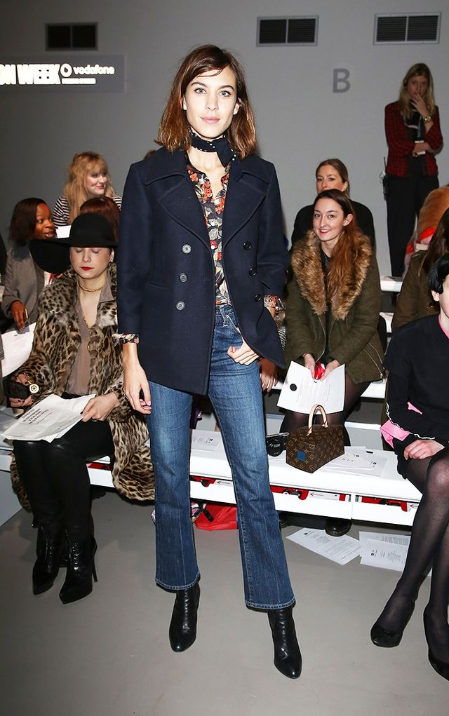 3 Celebs Who Prove Skinny Jeans Are Dead