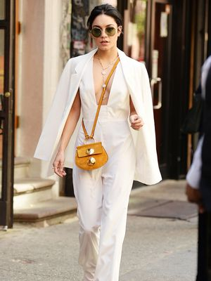 Vanessa Hudgens's Style Transformation: See Her New Look