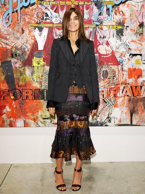 What to Wear to a Gallery Opening