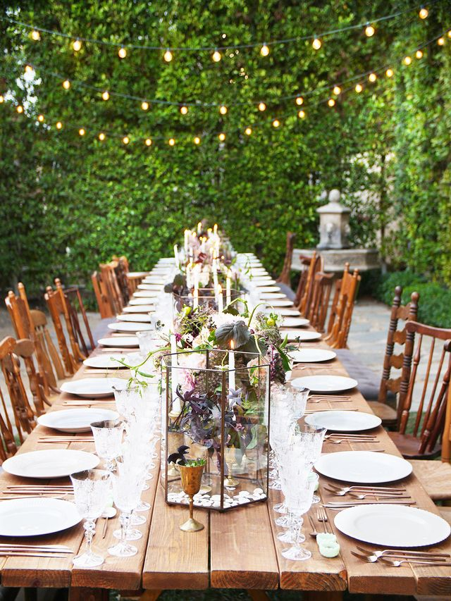 Calling All Brides: Share Your Wedding With Us!