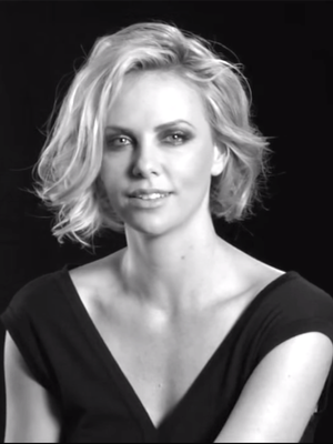 Charlize Theron Shares the Last Movie That Made Her Cry