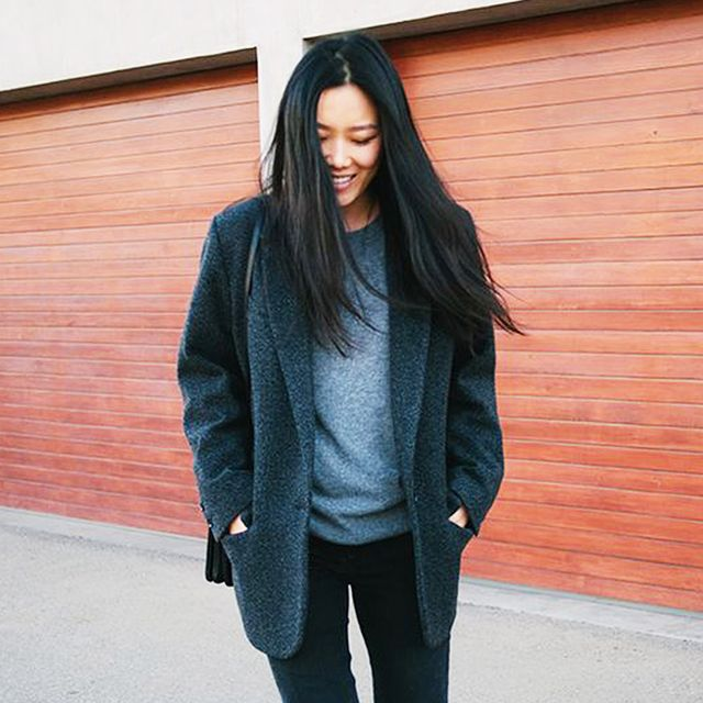 Move Over, Stan Smiths: The Swedish Sneakers All the Cool Girls Own