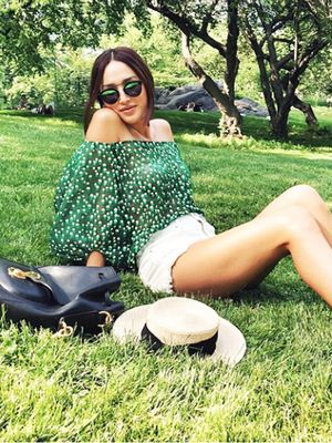 12 It Girls With the Cutest Summer Style
