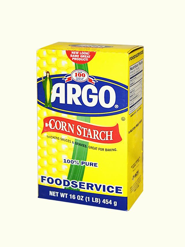 7 Crazy Ways to Use Cornstarch in Your Beauty Routine | Byrdie