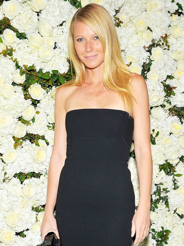 "How Gwyneth Paltrow ""Took Five Years Off"" Her Face"
