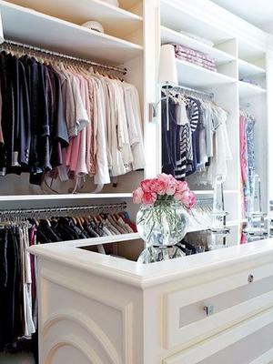 5 Ways to Transform Your Closet Into a Pinterest Dream