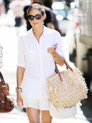 The 4 Classics Every Summer-Lover Needs in Her Closet