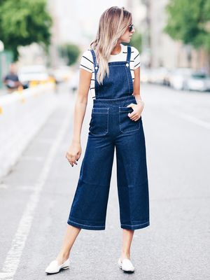 Warm-Weather Outfit Ideas Made With 3 Pieces or Fewer