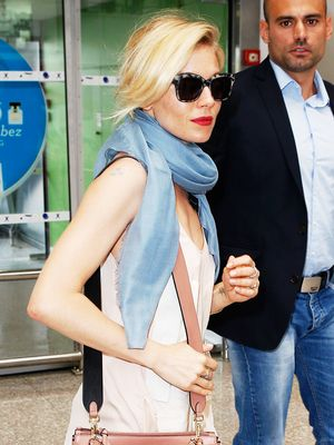 Is Sienna Miller's Purse the Next Affordable It-Girl Bag?