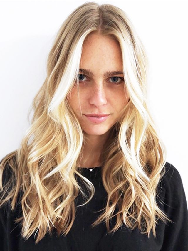 Meet Lived-In Hair: The Latest Colour Trend That Lasts 6 Months