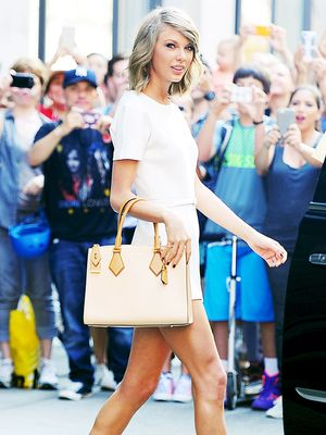 You'll Never Guess Which Celebrity Stylist's Brand Taylor Swift Adores