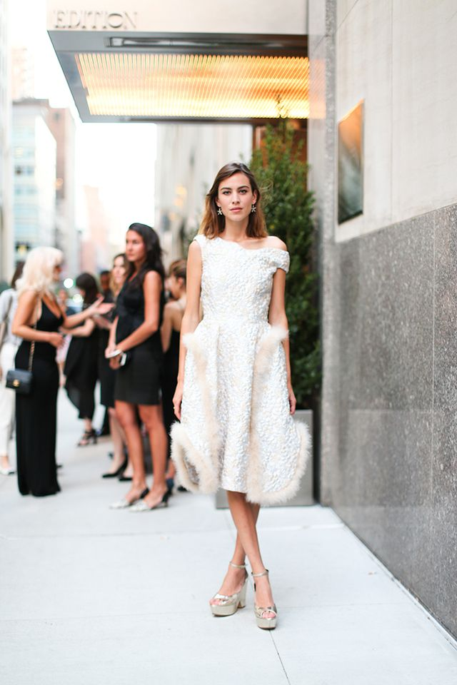 The Dos and Don'ts of It-Girl Style