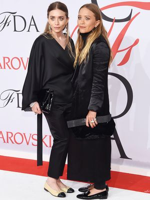 2015 CFDA Awards: All the Standout Looks
