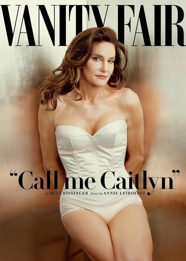 Caitlyn Jenner Breaks a Twitter World Record
