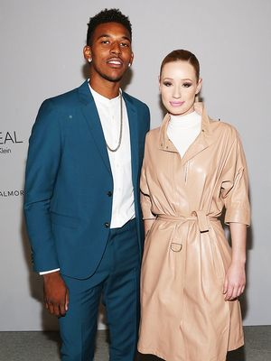 Iggy Azalea Is Engaged! Check Out Her 8.15-Carat Ring