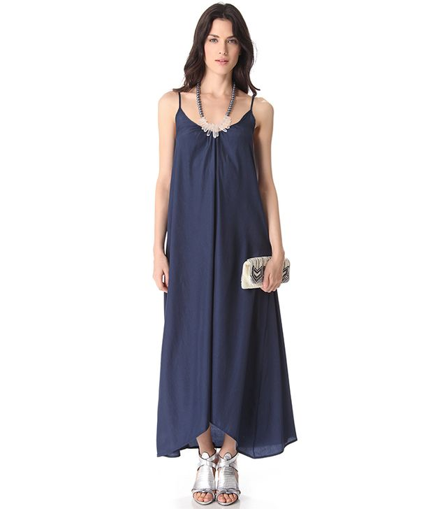 The Best Under-$100 Summer Maxi Dress- According to the Internet ...