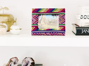 First Look: Lauren Conrad's Woven Frame Collection