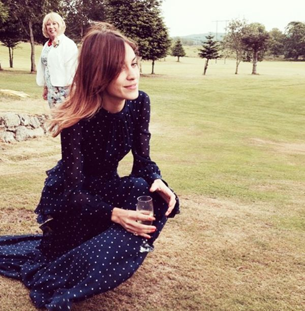 from alexa chung to sienna miller what celebrities wear
