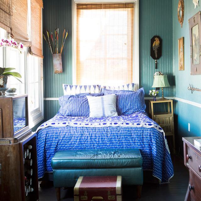 Inside an Artist's Inspiring New Orleans Home