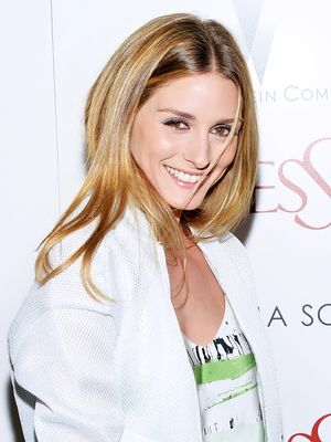 Exclusive: Olivia Palermo Reveals All Her Beauty Secrets