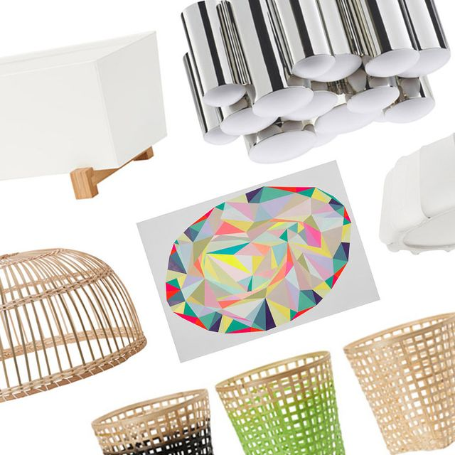The Best New IKEA Pieces to Shop Now