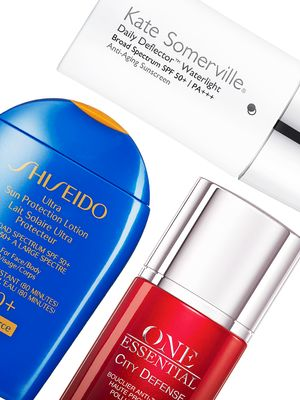 6 High-Tech Sunscreens to Upgrade Your Summer Skin Routine