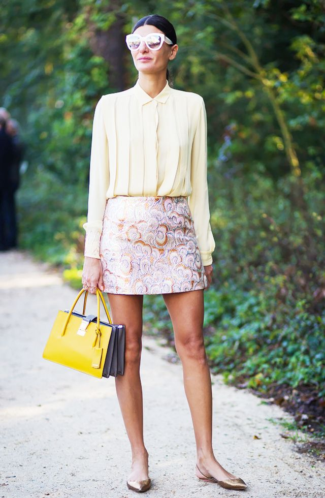 The Worst Fashion Faux Pas Women Make